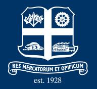 CIC logo - crest only