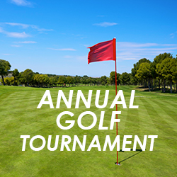 Edmonton Chapter Annual Golf Tournament