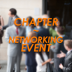 Toronto Chapter Networking Night