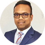 Rahul Singh, Manager Credit Group Corporate Finance