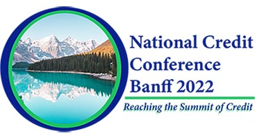 National Credit Conference Banff 2022