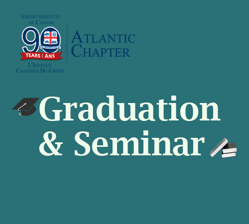 Atlantic Chapter Graduation Ceremony and Seminar