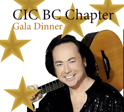 Gala Dinner-BC Chapter