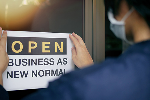Securing Your Business For Success In A Pandemic