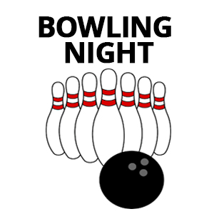 Conestoga Chapter Bowling Night