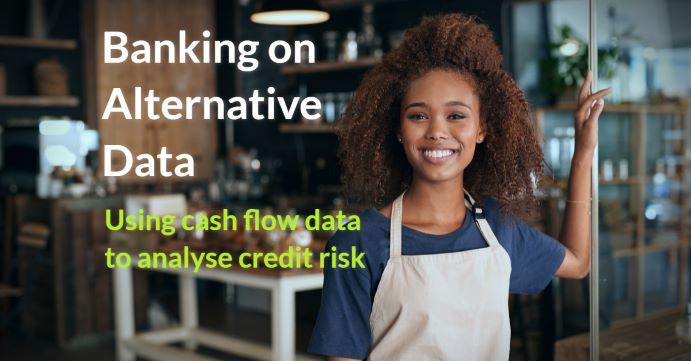 Using Cash Flow Data to Analyze Credit Risk