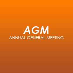 Hamilton and District Chapter AGM 2019