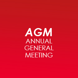Edmonton Chapter AGM 2019