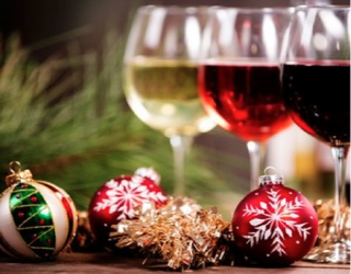 Hamilton Chapter Wine and Cheese Winter social