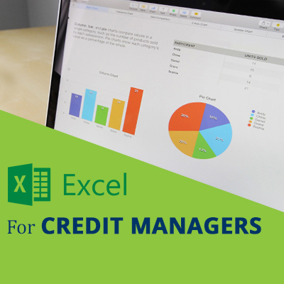 Excel for Credit Managers